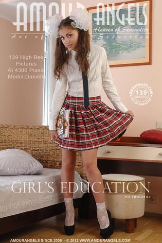 Daniella.Girls.Education
