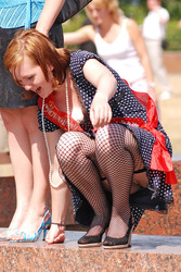 street candid, ricas hembras hermosas OOPS descuidos!  Ub91oso1i367