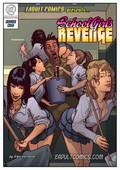 Schoolgirls Revenge - 10