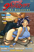 9 Super Heroines - The Magazine - 05