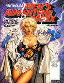 Penthouse - Mens Adventure Comix - 06