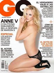 GQ Magazine (2013) Mexico