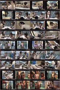 ANTA-06 Cruel Queens Punish to Body JAV Femdom