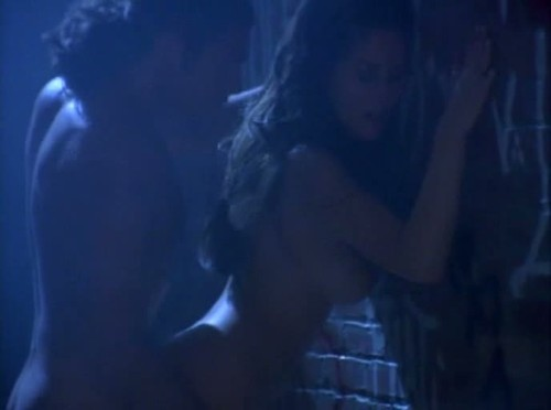 gabriella hall sex scene